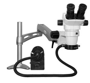 Scienscope SZ-PK3-AN SSZ-II-Stereo Zoom Microscope