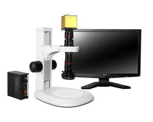 Scienscope MZ7A-PK5-LED-HD