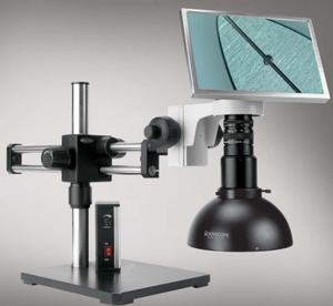 Scienscope MAC2-PK5D-DM MAC2-Video Inspection System-Macro Zoom