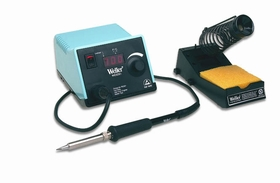 WESD51D, Digital Soldering Station, Power Unit, Soldering Pencil 220 Volts