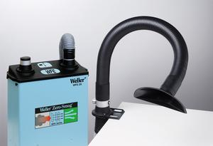 Weller-Fume Extraction System-WFE2XKIT1