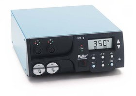 Weller-Rework Station-WR2-Digital-Self-Contained-2 Channel