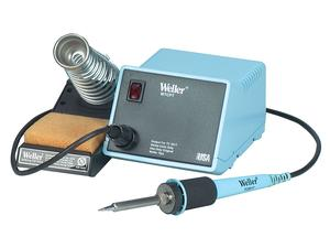 Weller WTCPT, 60W, 120v Temperature Controlled Soldering Station