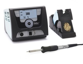 Weller WX1012 200 Watt High Powered Digital Soldering Station 120V With WXP65 Pencil
