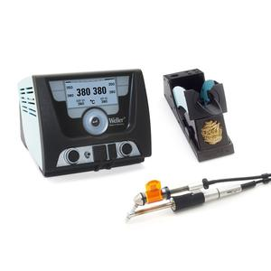 Weller WXD2010 High Powered Digital Soldering Station 240 Watt 120 V W/ WXDP120 Pencil