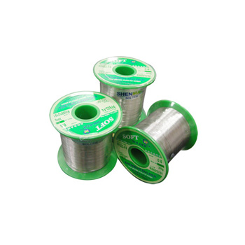 Shenmao-SAC305-Lead-Free Halogen-Free Solder Wire-PF606-F4-012-(0.012in/0.3mm)