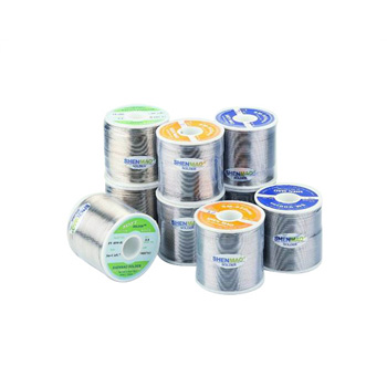 Sn63/Pb37-Solder Wire-Shenmao-RH63RW-063-(0.063in/1.6mm)