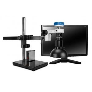Scienscope MAC-PK5D-DM MAC Series Macro Zoom Video Inspection System