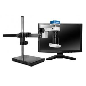 Scienscope MAC-PK5-E2D MAC Series Macro Zoom Video Inspection System