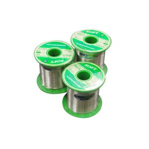 Shenmao PF606-RW-016 1.1lb Spool SAC305 Soft Lead-Free Solder Wire (0.016in/0.4mm)