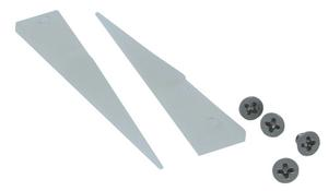 Excelta 159C-RTWX Acetal Replacement Tweezer Tips for 159C-RTW